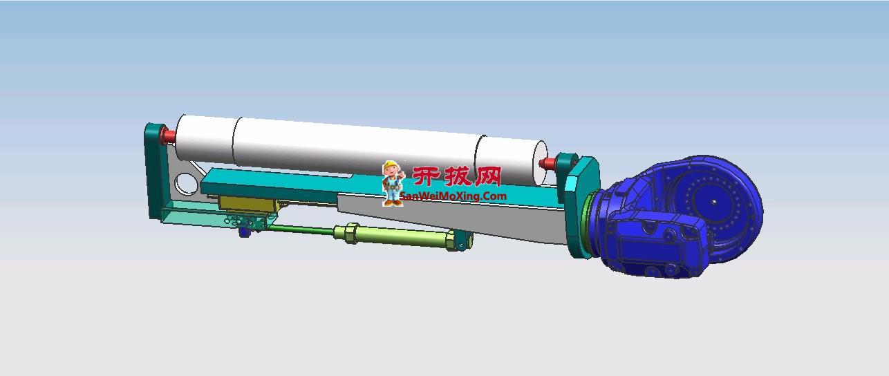 安川机器人ms165
